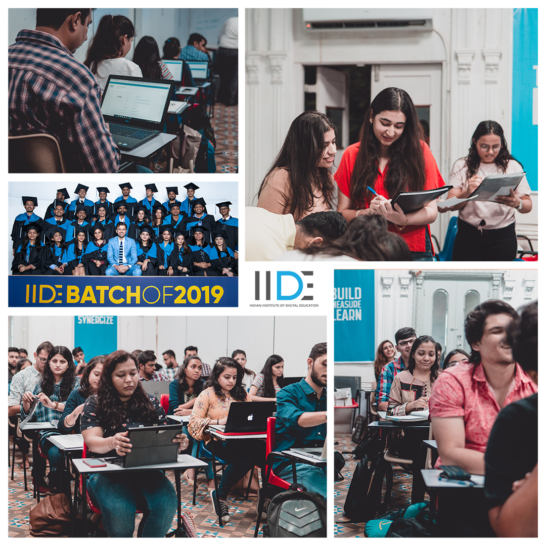 IIDE - Data Science Courses in Mumbai with Placements