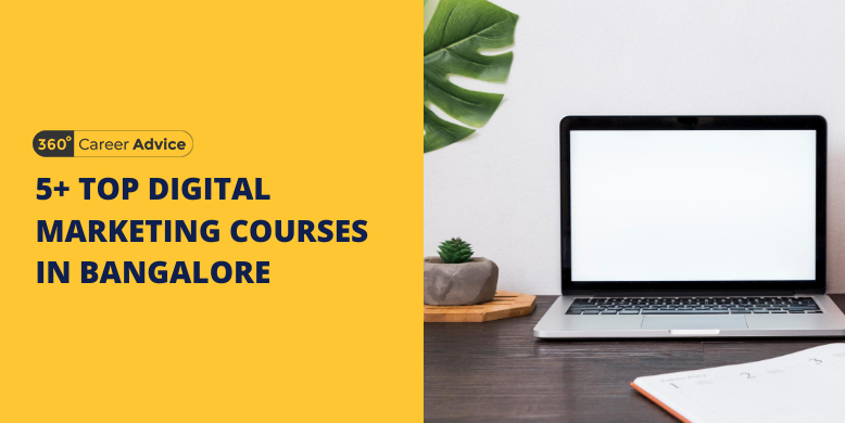 Digital Marketing Course in Bangalore - Banner
