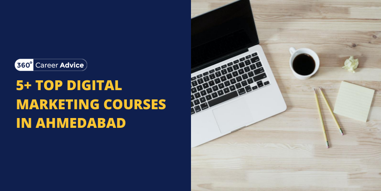 Digital Marketing Course in Ahmedabad - Banner