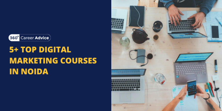 Digital marketing Course in Noida - Banner