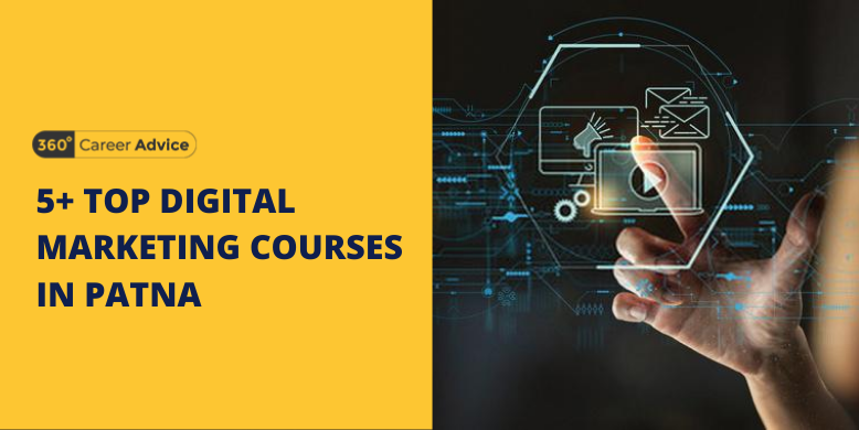 Digital marketing course in Patna - Banner