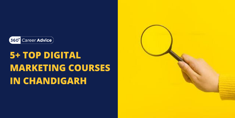 Digital Marketing Course in Chandigarh - Banner