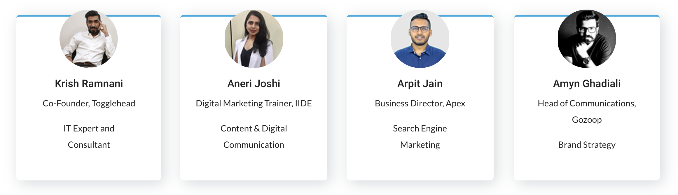 Digital Marketing Course in Udaipur - IIDE Faculty - Online Digital Marketing Course