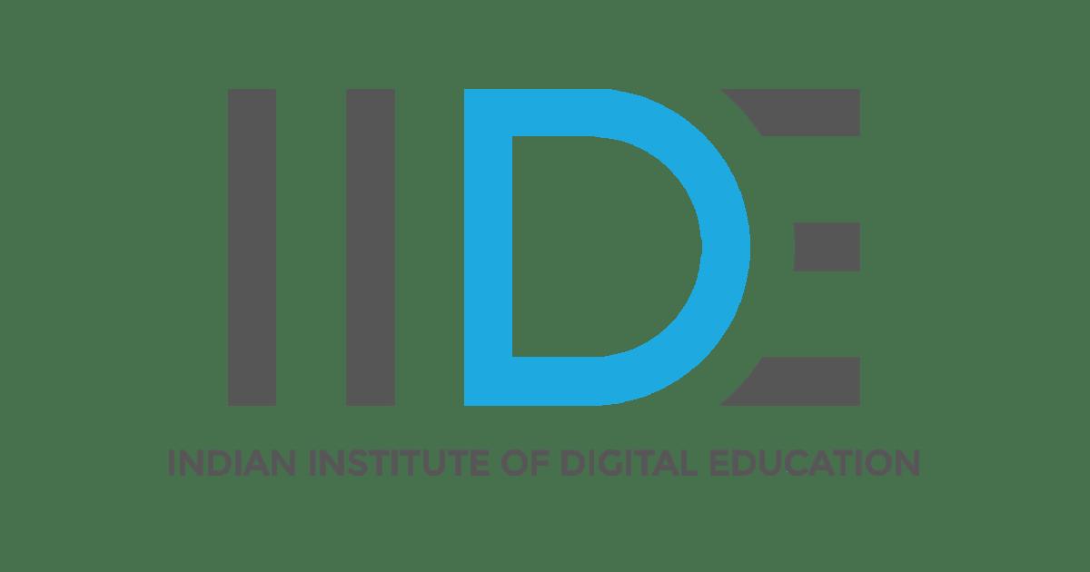 Digital Marketing Courses in Indore - IIDE Logo