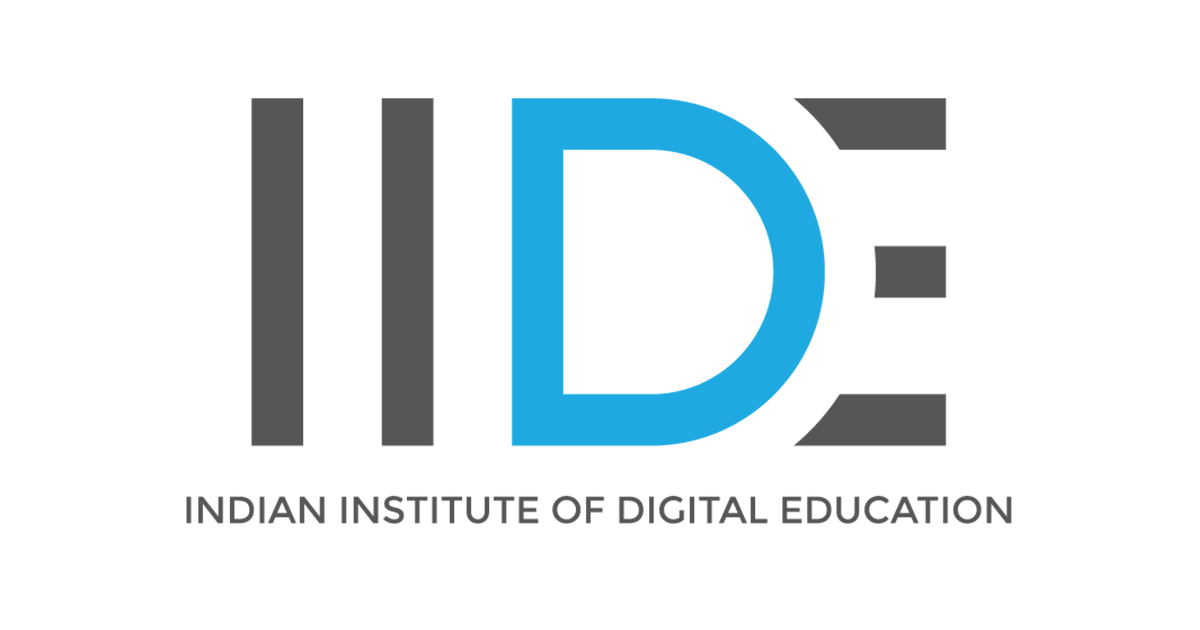 Digital Marketing Courses in Kolkata - IIDE Logo