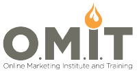 OMIT Logo - Digital marketing courses in Bhubaneswar