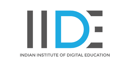 Digital Marketing Courses in Lucknow - IIDE Logo